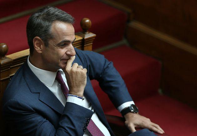 Μητσοτάκης στη Le Figaro: «Η Ελλάδα θα είναι η ευχάριστη έκπληξη της