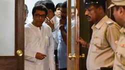 Inquiries Won't Keep Me Quiet :Raj Thackeray After ED