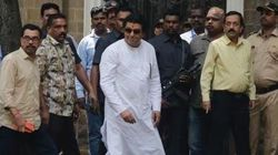 Inquiries Won't Keep Me Quiet :Raj Thackeray After ED