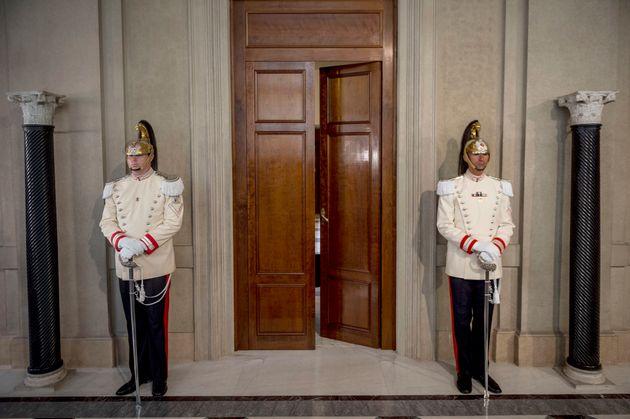 Consultazioni al Quirinale. Da Mattarella i partiti maggiori