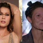 Διάσημη πορνοστάρ είναι πλέον άστεγη – Μένει σε κακόφημο τούνελ του Λας