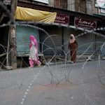 No, Kashmir Isn't Back To 'Normal' No Matter What The Govt