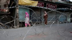 Kashmir Shopkeepers Refuse To Open Shops, Students Stay Away From Schools Despite Ease In