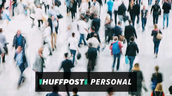 My Impostor Syndrome Comes From Being Working Class | HuffPost Life