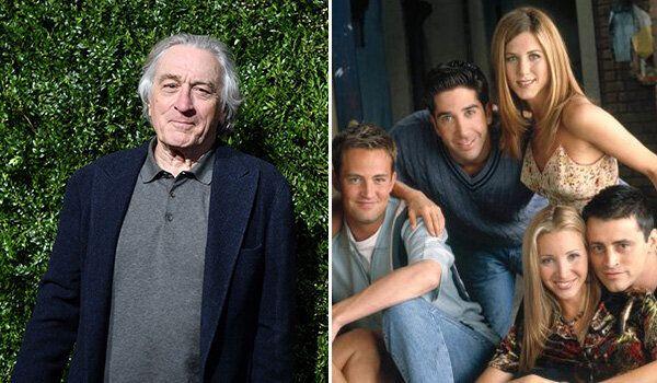 """""""Ha visto 55 puntate di Friends in 4 giorni. Ci ha truffato"""". De Niro fa causa all'ex dipendente"""