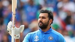Rohit Sharma's Role In Test Against West Indies? Sourav Ganguly Has A