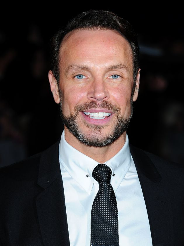 Jason Gardiner Quits Dancing On Ice Following Controversial Series