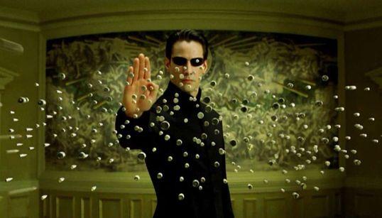 """Un quatrième film """"Matrix"""" annoncé, vingt ans après le"""