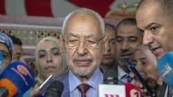 Pour le président d'Ennahdha, Chahed n'aurait pas dû renoncer aussi vite à sa double