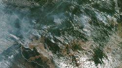 Les photos de l'Amazonie qui brûle ne sont pas toutes ce que vous