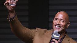 Dwayne Johnson récupère sa place d'acteur le mieux payé au