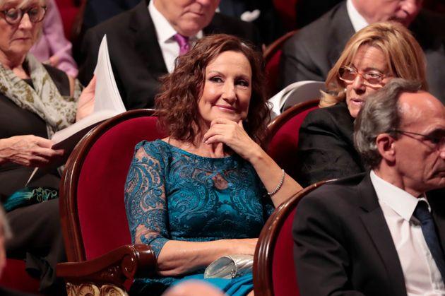 Hacen pública la foto más inesperada de Paloma Rocasolano, madre de Letizia, con