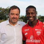 Mercato: Hamza Mendyl de retour en Ligue
