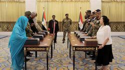 Le Soudan se dote d'un nouveau
