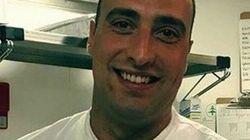 Andrea Zamperoni, chef italiano di Cripriani Dolci, è scomparso a New