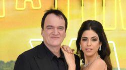 Tarantino va être papa pour la première