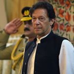 Imran Khan Raises Nuclear Tensions, Fears Of Genocide In NYT