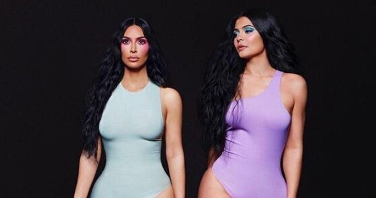 Les 6 orteils de Kim Kardashian sur une photo sèment le doute