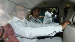 Chidambaram Not Cooperating In Probe: CBI Seeks 5 Day