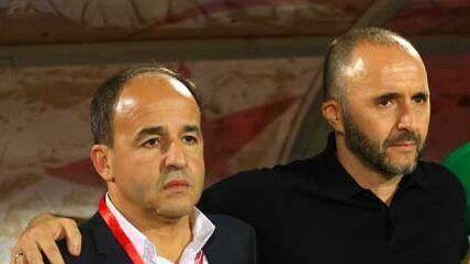 Hakim Meddane n'est plus manager général de