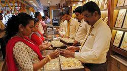 Indians Are Pawning Their Gold As Lending Industry Is Hit By Liquidity