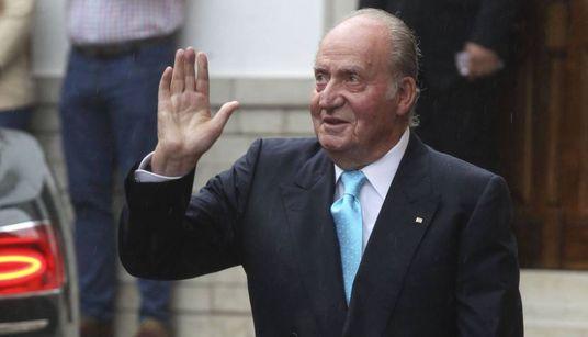 El rey Juan Carlos se someterá a una operación de corazón este