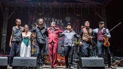 Η ταξιδιάρικη Barcelona Gipsy balKan Orchestra έρχεται να ξεσηκώσει την