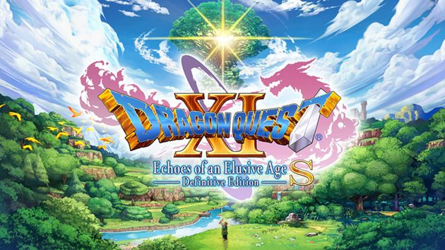 Dragon Quest XI S on Nintendo Switch Is One of the Most Ambitious JRPGs Ever