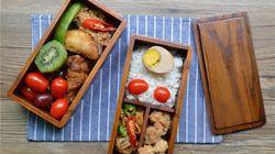 Per un pranzo sano, anche al lavoro: 8 lunch box perfetti per
