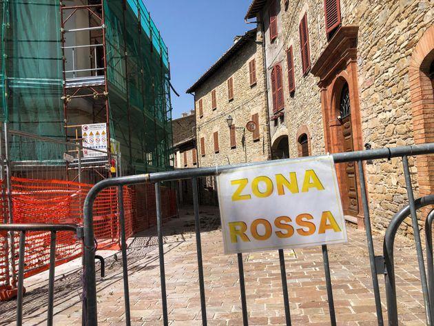 Ricostruzione post terremoto: priorità del prossimo
