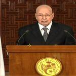 L'Algérie envoie un nouvel ambassadeur à