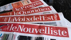Crise des médias: Legault demande aux Québécois de s'abonner aux