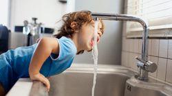 Pas de panique avec les microplastiques dans l'eau