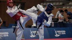 Taekwondo: Les Marocains font le plein aux Jeux