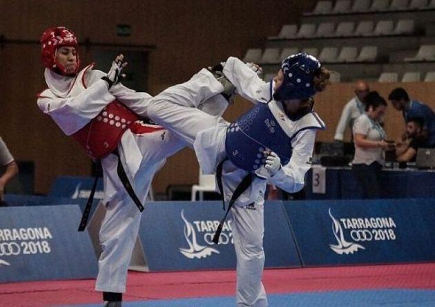 Taekwondo: Les Marocains font le plein aux Jeux africains