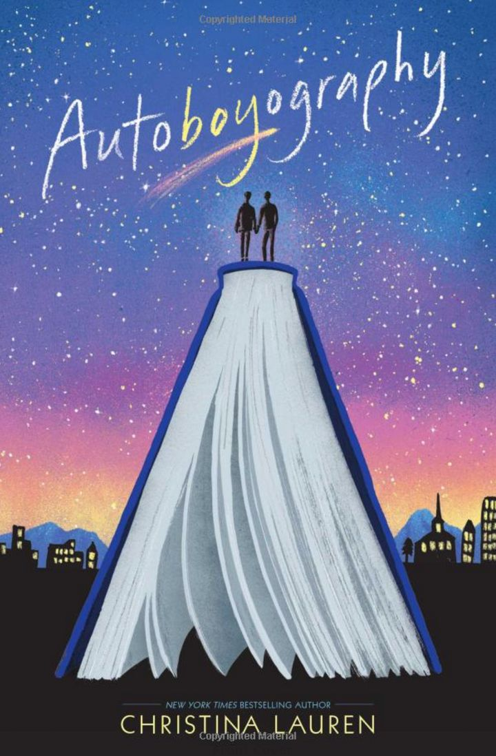 Autoboyography by Christina Lauren (Simon and Schuster)