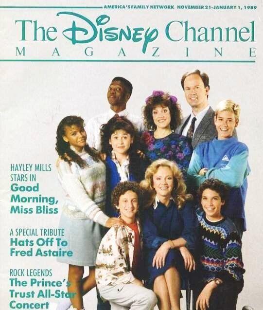 'Salvados por la campana' salió de otra serie y no tenía nada que ver con la de Antena
