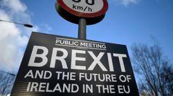 ¿Por qué la salvaguarda irlandesa impide un Brexit con