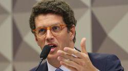 Rede pede impeachment de Ricardo Salles ao STF por ataque ao meio