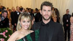 Miley Cyrus Rocks Tattoo Of A Man-Eating Snake As Ex Liam Hemsworth Files For