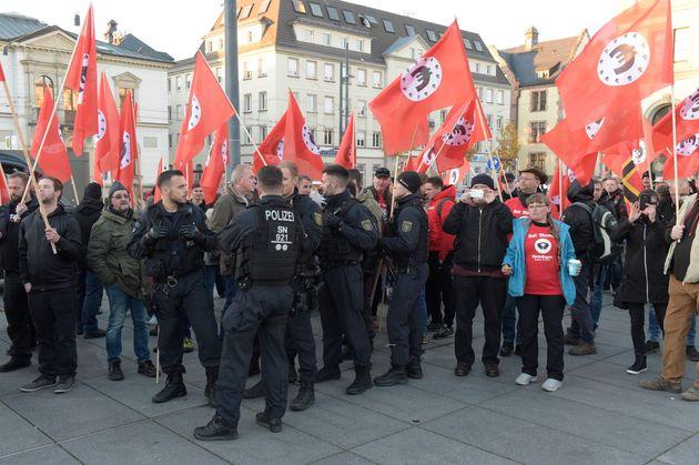 Γερμανία: 9,5 χρόνια φυλάκιση σε Σύριο για τη δολοφονία που πυροδότησε τις ταραχές στο