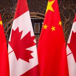 Canada-China Relations Experiencing 'Gross Difficulties': Chinese
