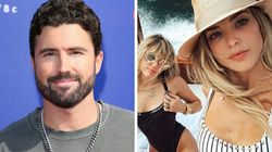 Brody Jenner Gets Birthday Bouquet Of Pot From Miley Cyrus And Ex Kaitlynn