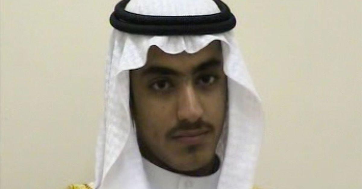 Hamza Ben Laden, fils de Oussama Ben Laden est mort, confirment les États-Unis