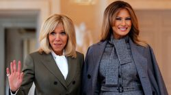 Brigitte Macron et les premières dames ont un programme bien rempli au
