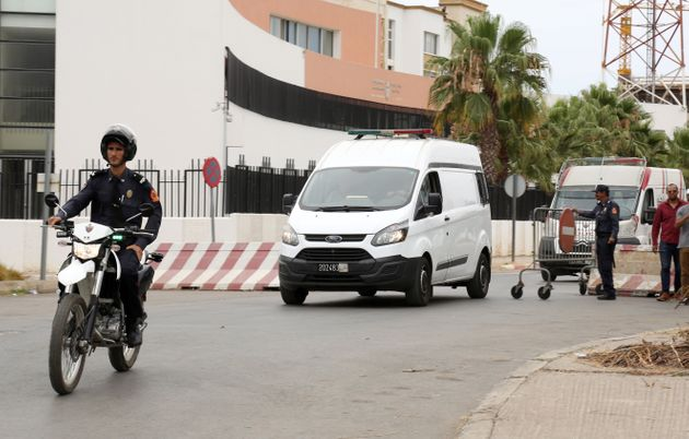 Sidi Kacem: Un policier tire 3 balles pour neutraliser un individu