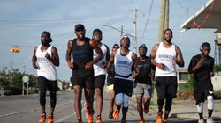 A New Running Club Is Taking Over The Streets Of Detroit—And Bringing People