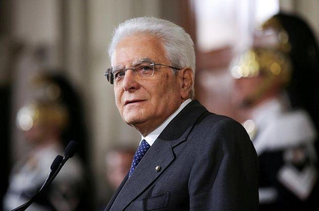 Ni elecciones, ni nuevo gobierno: el presidente de Italia da