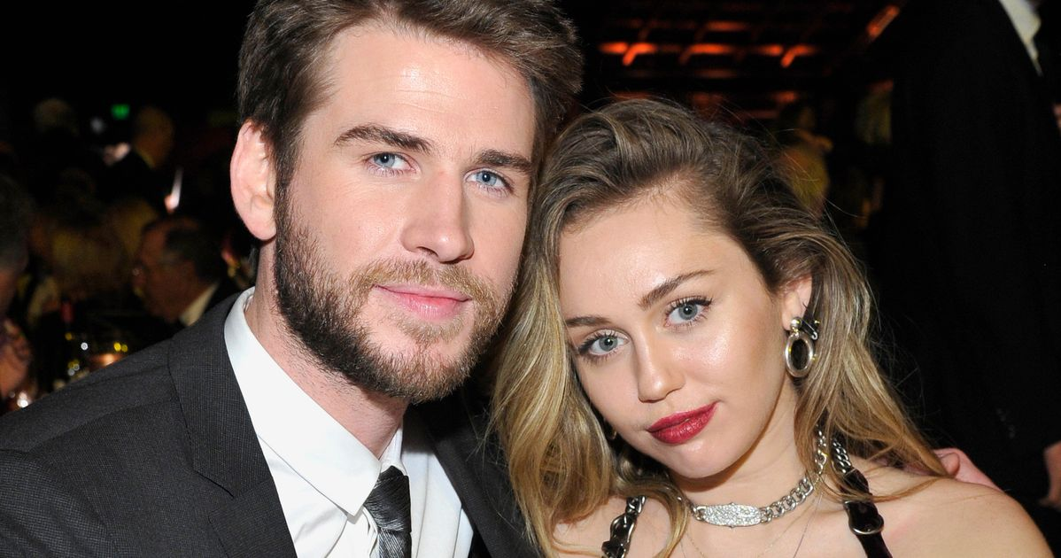 Miley Cyrus Breaks Silence On Rumors She Cheated On Liam Hemsworth