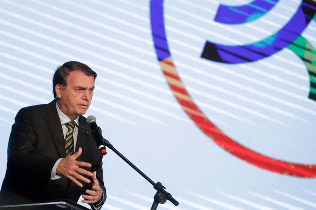 Μπολσονάρου: Δεν έχουμε τους πόρους για να αντιμετωπίσουμε τις